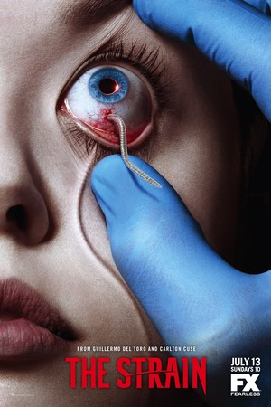The Strain (TV Series 2014- ) DVD Release Date