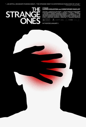 The Strange Ones (2017) DVD Release Date