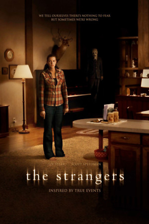 The Strangers (2008) DVD Release Date