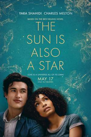 The Sun Is Also a Star (2019) DVD Release Date
