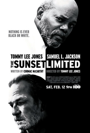 The Sunset Limited (2011 TV) DVD Release Date