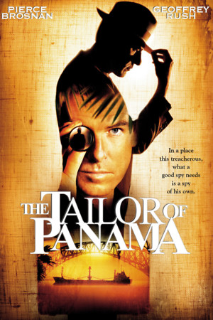 The Tailor of Panama (2001) DVD Release Date