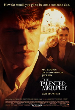 The Talented Mr. Ripley (1999) DVD Release Date