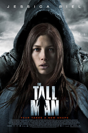 The Tall Man (2012) DVD Release Date