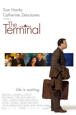 The Terminal (2004) DVD Release Date