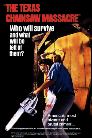 The Texas Chain Saw Massacre (1974) DVD Release Date