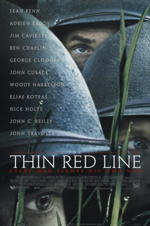The Thin Red Line (1998) DVD Release Date