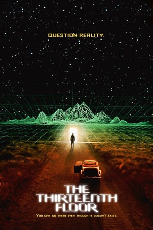 The Thirteenth Floor (1999) DVD Release Date