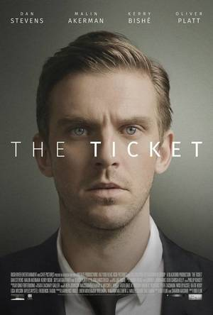 The Ticket (2016) DVD Release Date