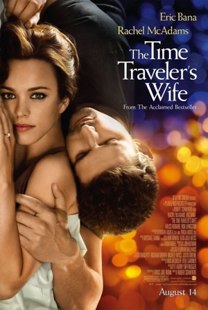 The Time Traveler's Wife (2009) DVD Release Date