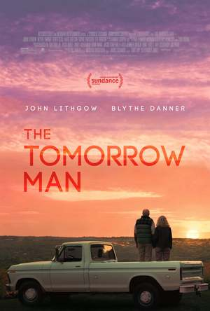 The Tomorrow Man (2019) DVD Release Date