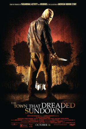 The Town That Dreaded Sundown (2014) DVD Release Date