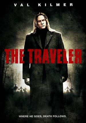 The Traveler (2010) DVD Release Date