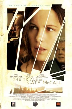 The Trials of Cate McCall (2013) DVD Release Date