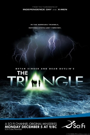The Triangle (TV mini-series 2005) DVD Release Date