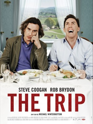 The Trip (2010) DVD Release Date