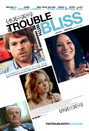 The Trouble with Bliss (2011) DVD Release Date