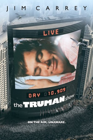The Truman Show (1998) DVD Release Date