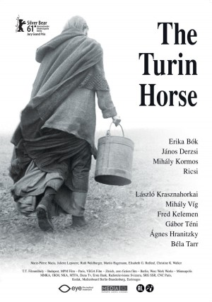 The Turin Horse (2011) DVD Release Date