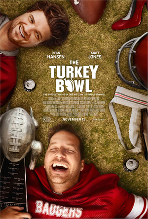 The Turkey Bowl (2019) DVD Release Date
