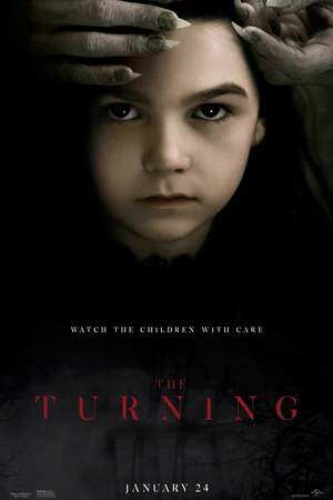 The Turning (2020) DVD Release Date