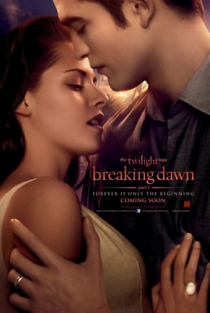 The Twilight Saga: Breaking Dawn - Part 1 (2011) DVD Release Date