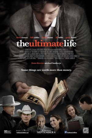 The Ultimate Life (2013) DVD Release Date