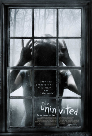The Uninvited (2009) DVD Release Date