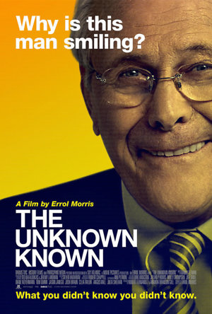 The Unknown Known (2013) DVD Release Date