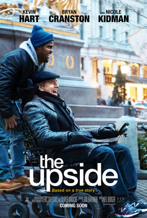 The Upside (2017) DVD Release Date