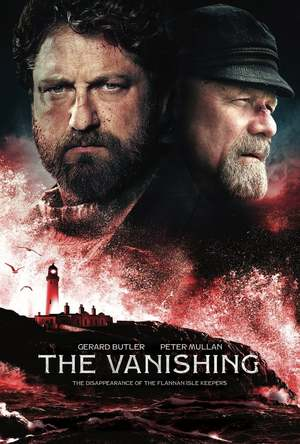 The Vanishing (2018) DVD Release Date
