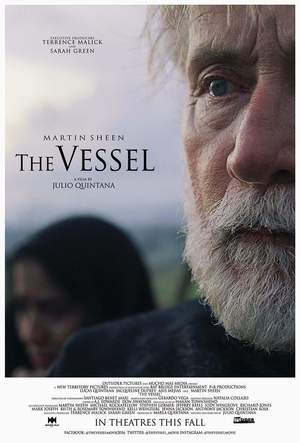 The Vessel (2016) DVD Release Date