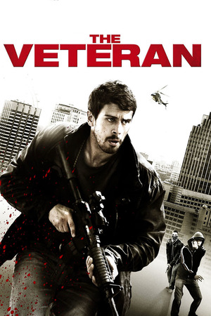 The Veteran (2011) DVD Release Date