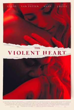 The Violent Heart (2020) DVD Release Date