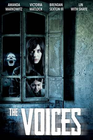 The Voices (2020) DVD Release Date