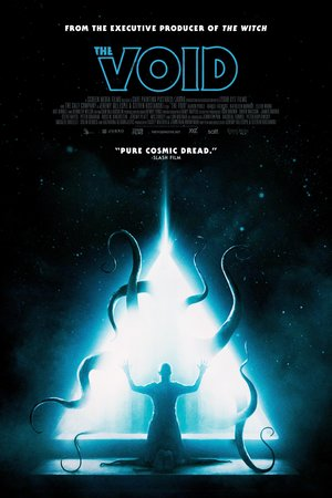The Void (2016) DVD Release Date