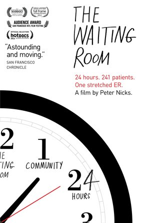 The Waiting Room (2012) DVD Release Date
