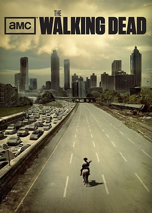 The Walking Dead (TV Series 2010-) DVD Release Date