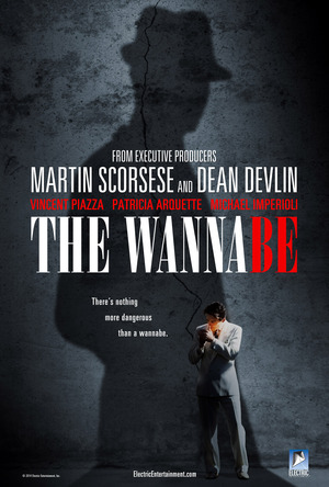 The Wannabe (2015) DVD Release Date