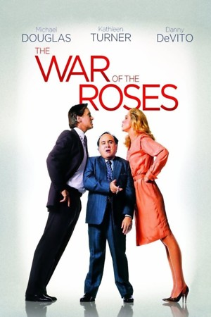 The War of the Roses (1989) DVD Release Date