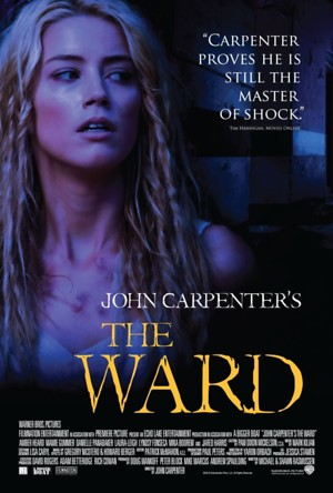 The Ward (2010) DVD Release Date