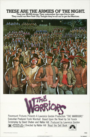 The Warriors (1979) DVD Release Date