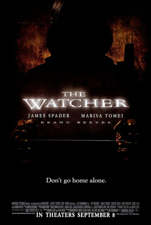 The Watcher (2000) DVD Release Date
