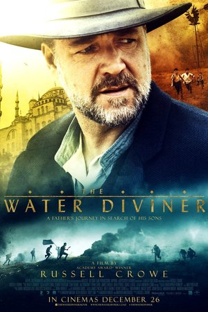 The Water Diviner (2014) DVD Release Date