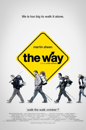 The Way (2010) DVD Release Date