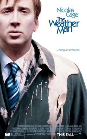 The Weather Man (2005) DVD Release Date