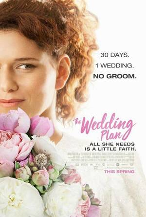The Wedding Plan (2016) DVD Release Date