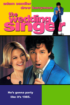 The Wedding Singer (1998) DVD Release Date