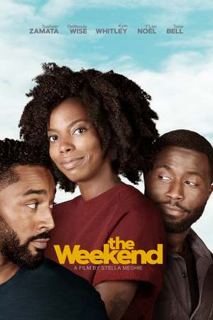The Weekend (2018) DVD Release Date