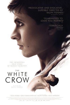 The White Crow (2018) DVD Release Date